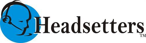 Headsetters