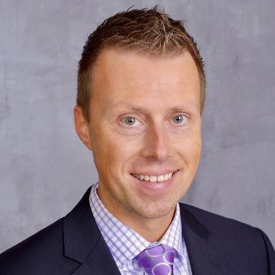 Timothy Johansen