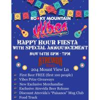 Rocky Mountain Vibes Special Announcement - Minor League Baseball Initiative