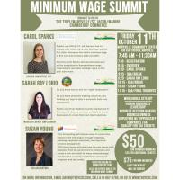 Minimum Wage Summit