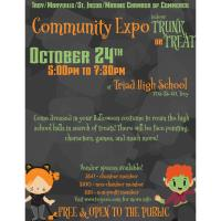 Fall Community Expo