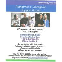 Alzheimer's Caregiver Support Group