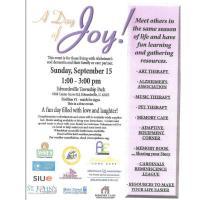 A Day of Joy