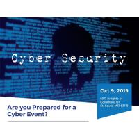 Cyber Security Hosted by Da-Com Corporation