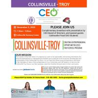 Collinsville-Troy CEO (Creating Entrepreneurial Opportunities)