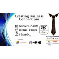 Creating Business Connections