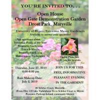 Maryville Master Gardeners