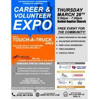 Career/Volunteer Expo