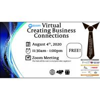 Virtual Creating Business Connections