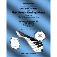 River Bend Dueling Pianos