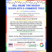 Grow with Google Online Webinar
