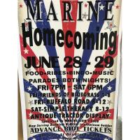 Village of Marine Homecoming