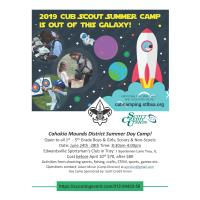 2019 Edwardsville Sportsman Club Summer Day Camp