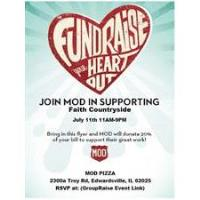 Fund Raise Your Heart Out-