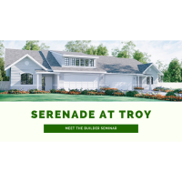 Serenade at Troy: Meet the Builder Seminar