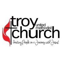 Part-Time Custodian - Troy United Methodist Church