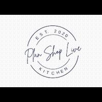 Plan Shop Live Kitchen