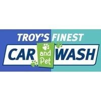 Troy's Finest Car & Pet Wash
