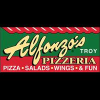 Alfonzo's Pizzeria.