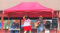 St. Jacob United Church of Christ 35th Annual Strawberry Festival