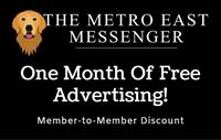 The Metro East Messenger - Maryville