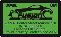 Fusion TNT Solutions - Maryville