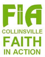 Collinsville Faith in Action Answers on Aging Specialist - Full-time