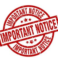 News Release: 8/27/2019 - Membership Dues