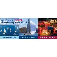49th BVI Spring Regatta and Sailing Festival Re-Scheduled
