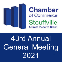 2021 - 43rd Annual General Meeting