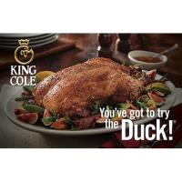 King Cole Ducks - Networking Event
