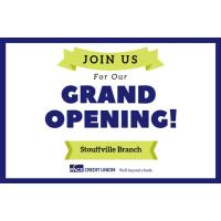 Pace Credit Union - Grand Opening Stouffville Branch