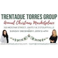 Trentadue Torres - Annual Christmas Marketplace