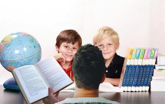 Family & Education