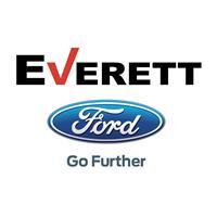 Everett Ford
