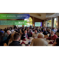 The 2019 Annual Meeting