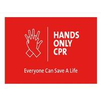 Hands Only CPR Demo Class