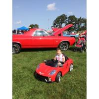 PCD Kiwanis 12th Annual Car Cruise and Fall Festival