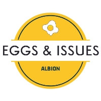 Eggs & Issues
