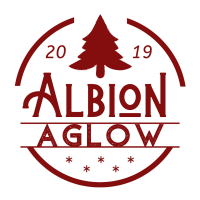 Albion Aglow Parade