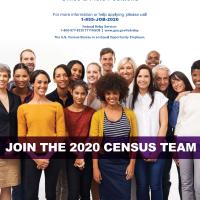 US 2020 Census