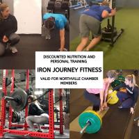 Iron Journey Fitness - Northville