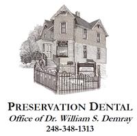 Preservation Dental
