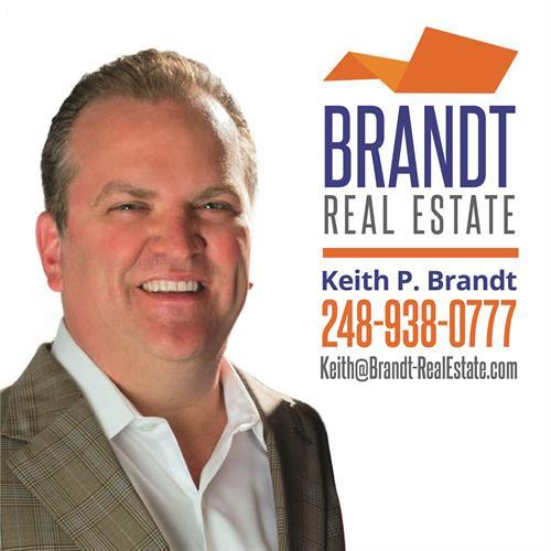 Keith Brandt