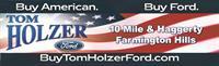 Tom Holzer Ford