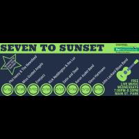 Seven To Sunset Concert - Steve Hartmann