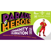 'Parade of Heroes and Community Celebration' in Downtown Rutland to Celebrate Post-Covid Reopening
