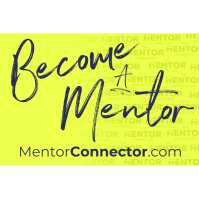 You Belong Here- The Mentor Connector