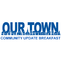 Our Town Community Update Breakfast