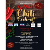 Go Wild Chili Cook Off